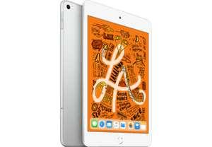 Apple iPad Mini (2019) Wifi/4G - 256GB - Zilver @ Media Markt