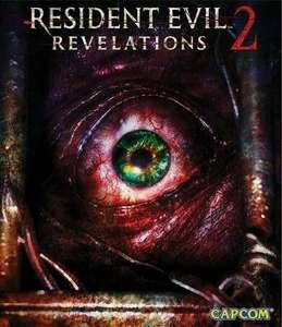 Resident Evil: Revelations 2 (Steam key) @ Eneba
