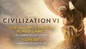 Sid Meier's Civilization® VI - gratis te spelen dit weekend - Steam