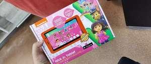Nickelodeon Kindertablet @Action