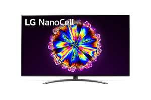 LG 75NANO916NA   75 inch 120Hz 4K HDMI 2.1 FALD TV