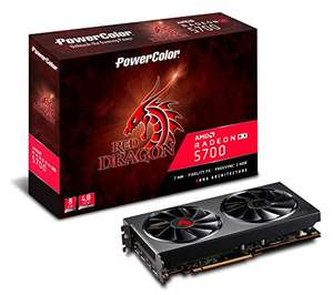 Powercolor Red Dragon Radeon 5700 XT