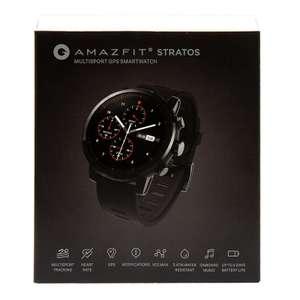 Amazfit Stratos 2 sporthorloge