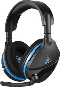 Turtle Beach Stealth 600P Gaming Headset - Zwart of Wit - PS4