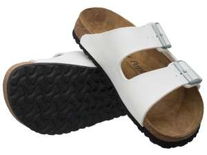 Birkenstock Papillio Arizona sandalen @ Lidl