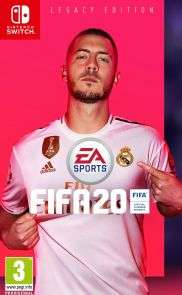 FIFA 20 Legacy Edition (Switch) @ Azerty