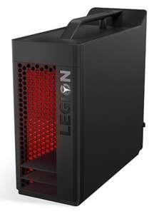 Gaming Desktop Lenovo Ryzen 3600 met GTX1650 Bij Cd-romland @ 799e