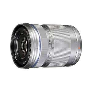 Olympus Zoomlens 40-150mm F4.0-5.6 R voor M4/3 @Amazon.com