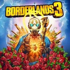 Borderlands 3 PS4 gratis? @ Maleisië PSN
