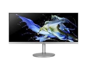 "Acer CB2 CB342CKsmiiphzx 34"" 4K UHD Monitor @ Bol.com"