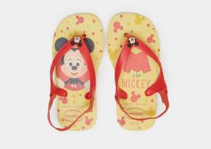 Baby Havaianas Mickey Mouse (maat 17 t/m 26)