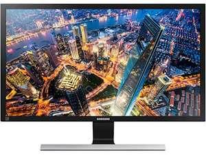 Samsung LU28E570DS 28'' 4K Monitor @ Paradigit