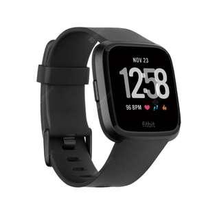 De FitBit Versa Smartwatch nu €73 @Gearbest