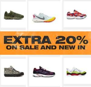 SALE -70% + 20% EXTRA - adidas / Nike / Vans etc @ Graffitishop