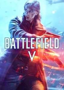[PC] Battlefield V (Origin download)
