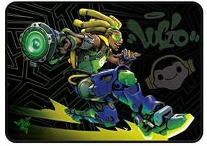 Razer Goliathus muismat Lucio Overwatch