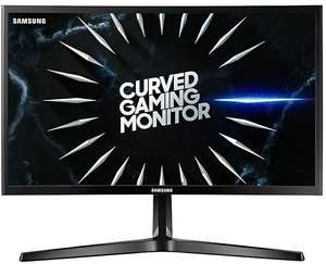 "(België) LC24RG50FQU (23,5"" / 144 Hz / VA / Curved / Full HD)"