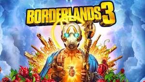 Borderlands 3 - 3 Golden Keys + meer