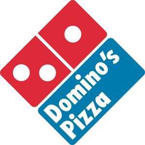 Domino's studentenkorting 10% t/m 30%