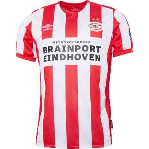 PSV Eindhoven Shirt 2019 - 2020 Thuis en uit