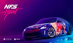 [Xbox One/PS4] Need for Speed: Heat - Red Bull Nissan 370Z (DLC)