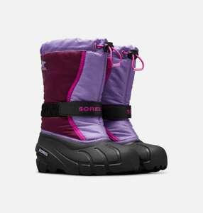 Sorel Snowboots (was €69,95) @ Amazon NL