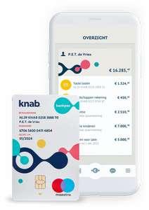 KNAB Basis - 5 Gratis Rekeningen