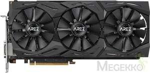 Asus Arez Strix Radeon RX VEGA56 OC Edition 8GB HBM2