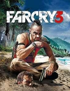 [PC] Gratis Far Cry 3: Standard edition (Uplay)