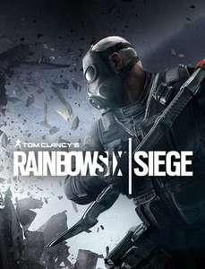 (UPLAY) Tom Clancy's Rainbow Six Siege in de aanbieding