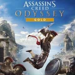 Assassin's Creed® Odyssey - Gold Edition - PS4 ***US en NL Store vanaf €20,97***