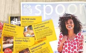 5 Voordeelcoupons van 'NS Spoor': musea & warme drank + koek