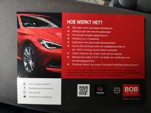 [lokaal] BOB Autowassen onbeperkt @ BOB Autowas Rotterdam IJsselmonde