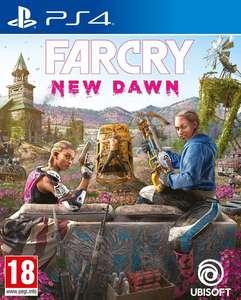 Far Cry New Dawn (PS4) [Amazon.de]