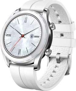 Huawei Watch GT Smartwatch - Elegant white (Lightning deal)