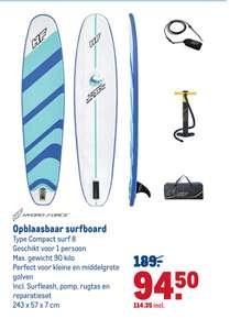 Surfboard