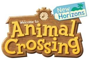 Animal Crossing New Horizons [Nintendo Switch]