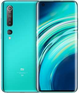 [PRIJSFOUT] Xiaomi Mi 10 5G Smartphone @ Gearbest