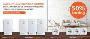 Gigaset Plug & Motion Smart Home Elements
