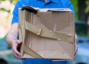 Gratis pakket versturen met DHL Parcel