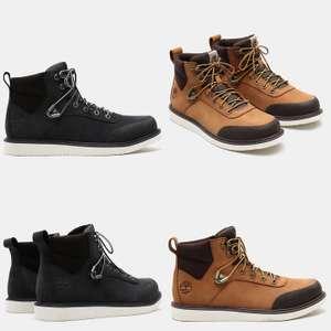 Newmarket Archive Chukka heren boots @ Timberland