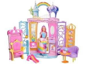 Barbie sprookjeskasteel