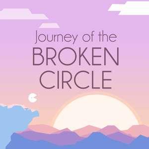 Journey of the Broken Circle (Nintendo Switch) gratis als je een nakana.io game in bezit hebt