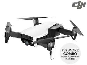DJI Mavic Air Drone Fly More Combo