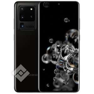 [België] Samsung Galaxy S20 Ultra 5G 128GB korting + cashback