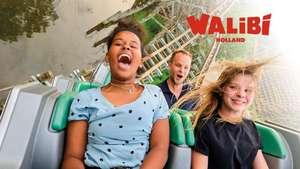 Walibi Holland 3 of 4 oktober 2020