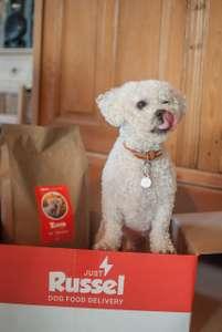 Gepersonaliseerd hondenvoer 18 kilo gratis