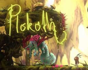 [itch.io/PC] Claim gratis de game Plokoth