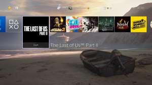 The Last of Us 2 Beach Theme