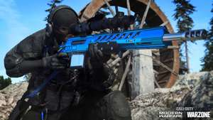 Gratis (PS+) Call of Duty Modern Warfare & Warzone - Combat Pack (Season 6)